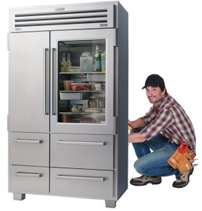 refrigerator repair rochester hills